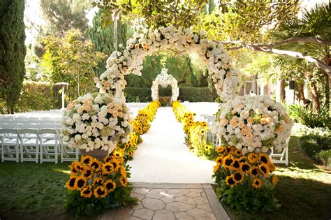 innovative decorations amazing of outside wedding ideas on a budget 16 cheap