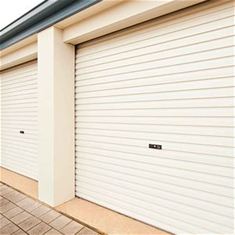 How Much Is A Roller Garage Door by Gliderol