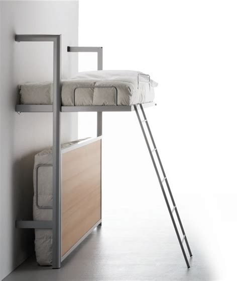 folding bunk beds foldaway bunk bed sellex la literal