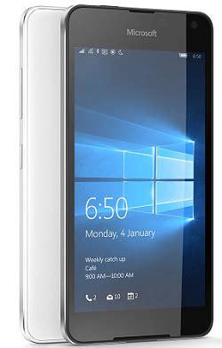 Hp Microsoft Lumia Windows 10 harga dan spesifikasi hp microsoft lumia 650 ponsel windows 10