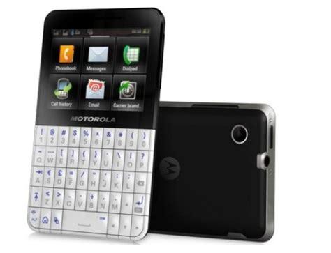 Hp Motorola Ex119 celular motorola ex119 click china celulares notebooks