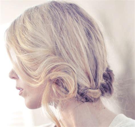photo rambut modern dan caranya 3 model sanggul modern yang cantik dan layak dicoba