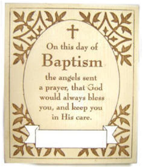 Giveaways For Godparents - baptism giveaways