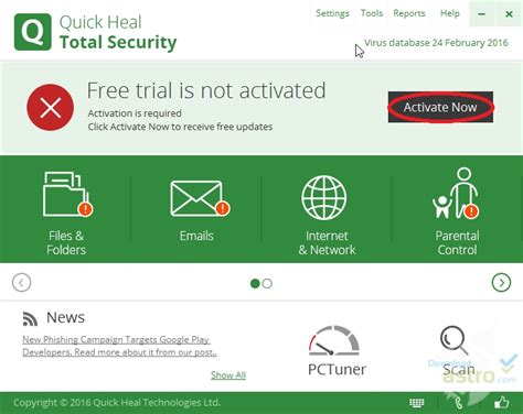 quick heal antivirus free download full version 2014 with crack download quick heal antivirus free full version 2012