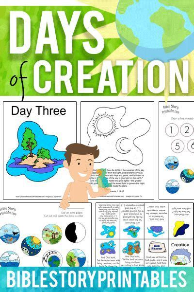 themes of fulani creation story 1000 ideas about days of creation on pinterest 7 days
