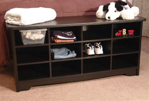 shoe storage cubby bench shoe cubby storage bench images