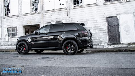 vossen jeep wrangler vossen jeep pictures to pin on pinsdaddy