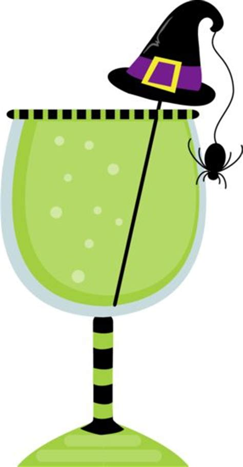 halloween martini clipart 1961 best clipart images on pinterest
