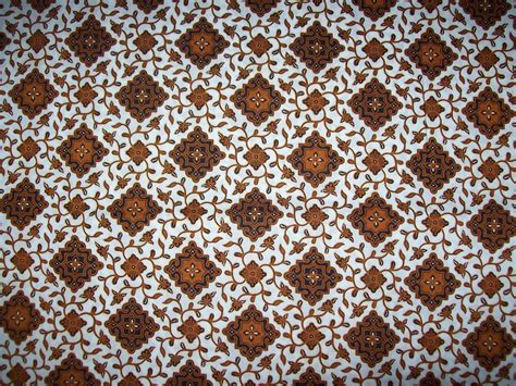 Kain Batik Tulis Madura Tulis Motif Bunga Tangkai Kalem contoh motif batik cap contoh wa