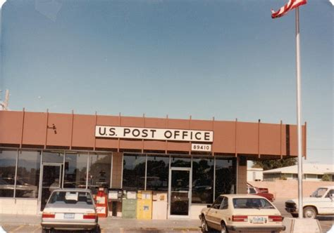 Nevada Post Office by Gardnerville Nv Post Office Photo Picture Image