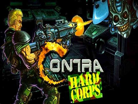 contra game for pc free download full version windows 7 contra hard corps free download for pc full version