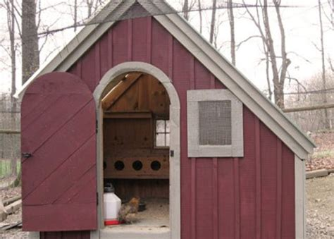 Octagon Cabin large chicken coops chicken coop kit for sale
