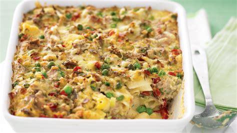 tuna pasta bake recipe oliver image gallery healthy tuna pasta bake