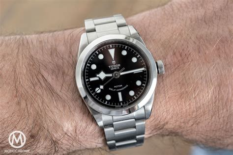 Tudor Heritage Black Bay 36 tudor heritage black bay 36 ref 79500 review with specs