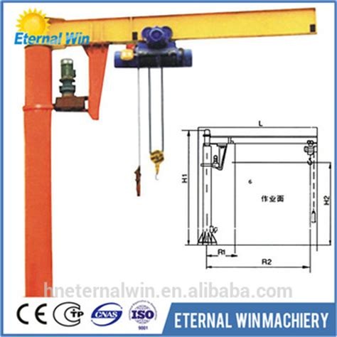 jib crane design electric hoist 5 ton jib crane design calculation buy 5