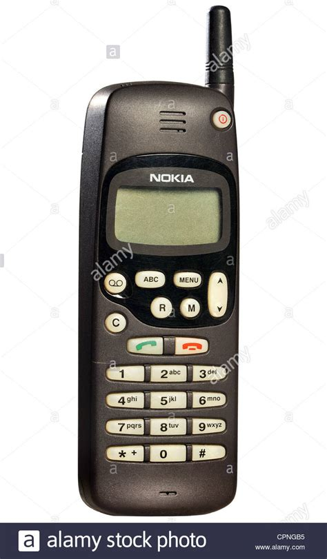 germany mobile phone technics telecommunications mobile phone nokia 1610