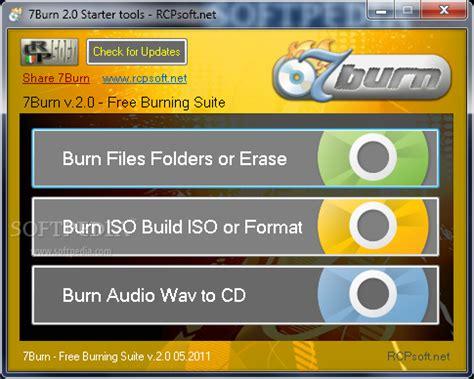 Dvd Portable Versia 7 8 7burn portable
