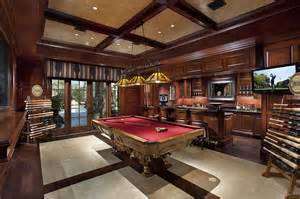 Luxury Bars For The Home Luxuo Luxury 187 Archive 187 Billiard