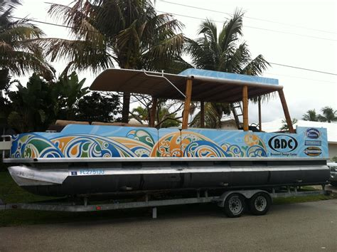 party boat fishing for sale 2012 poontoon party barge the hull truth boating and