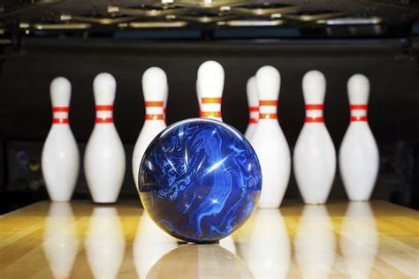 Bowling Tips from a PBA Member