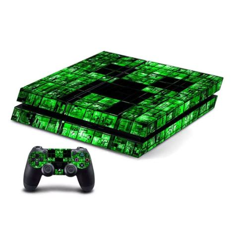 More Limited Edition 2 by Minecraft High Premium Designer Limited Edition Ps4 Skin 2