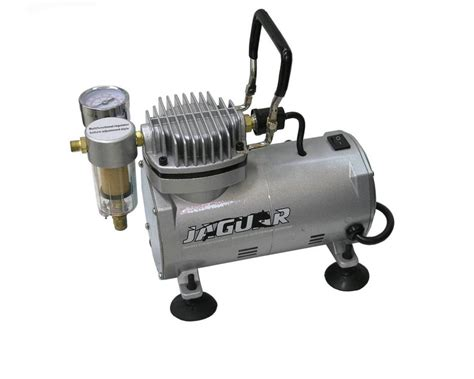 Compressor Jaguar jaguar as18 airbrush compressor industrial tool co