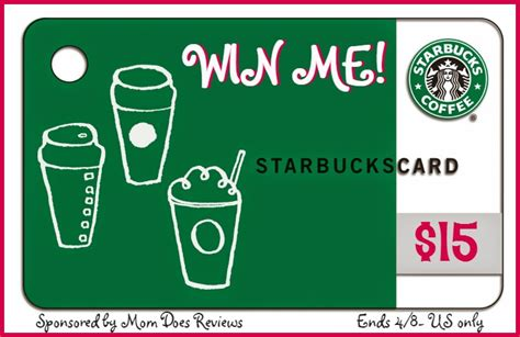 How Can I Check My Starbucks Gift Card Balance - win 15 starbucks gc for coffeelovers ends 4 8 us only