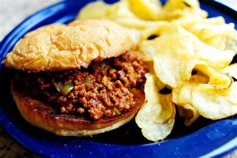 pioneer woman comfort food 3 sloppy joe recipes for national sloppy joe day north