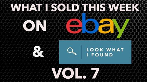 Ebay Find Of The Week Fabsugar Want Need 14 by What I Sold This Week On Ebay Look What I Found Vol 7