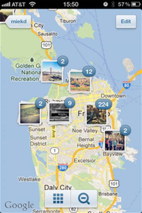 instagram locations the rookie s guide to instagram for business 17