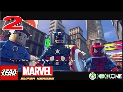 tutorial for lego marvel superheroes lego marvel super heroes part 2 times square off