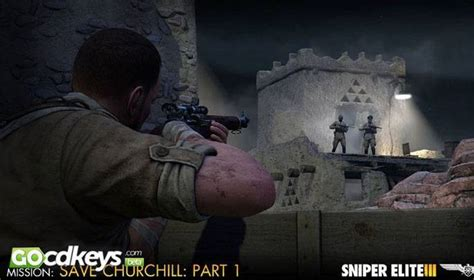 save 80 on sniper elite 3 on steam buy sniper elite 3 save churchill part 1 in shadows pc cd