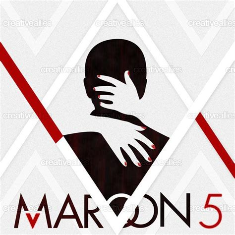 maroon v album 82 best images about maroon 5 on pinterest artworks to