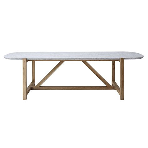 Large Marble Dining Table Bleu Nature Stoneleaf Dining Table Large White Marble F292