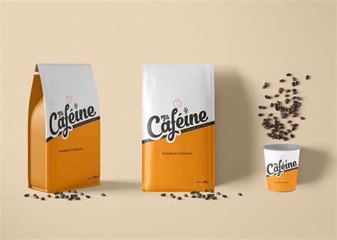 top coffee packaging mockup psd templates mockuptree