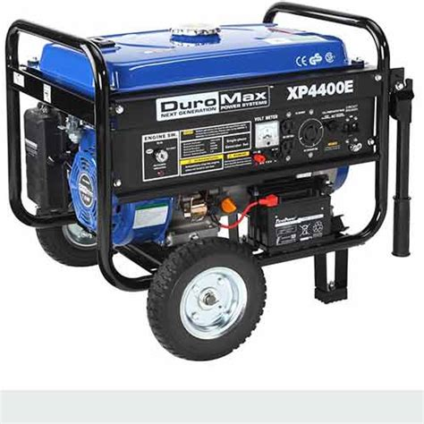 best portable generator reviews 2017 home use or
