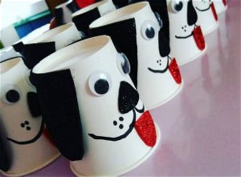 Paper Cup Crafts For Preschoolers - paper cup craft idea for crafts and worksheets for