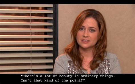 Pam From The Office by Pam The Office Quotes Quotesgram