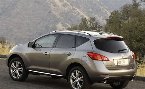 best car models all about cars nissan 2012 murano