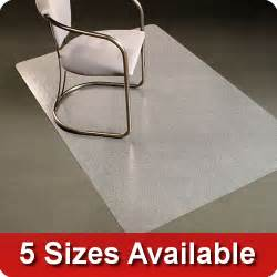Floor Mat Carpet Protector Office Chair Mat Carpet Floor Protector Pvc Plastic