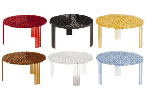 Kartell T Table Coffee Table Milia Shop Kartell Coffee Table