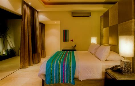 Lu Dinding Baca Bedside L Philips luxury bali villa the turquoise bedroom suite with oceanview