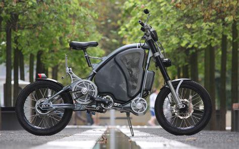 E Motorrad 80 Km H by Erockit City Bike Zwischen Fahr Und Motorrad Motorrad News