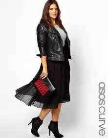 Tim Gunns Top Ten Fashion Essentials by Best 25 Plus Size Leather Jacket Ideas On