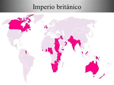 el imperio britanico empire ppt revoluci 243 n industrial xix y la 1 170 guerra mundial