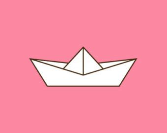 clipart paper boat paper food boat clip bing images