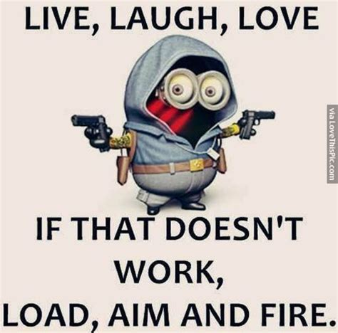 Funny Quote Memes - 50 hilariously funny minion quotes with attitude