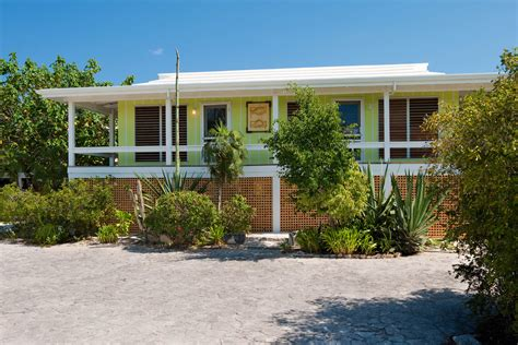 Reef Beach House Grace Bay Beach Providenciales Provo House Providenciales