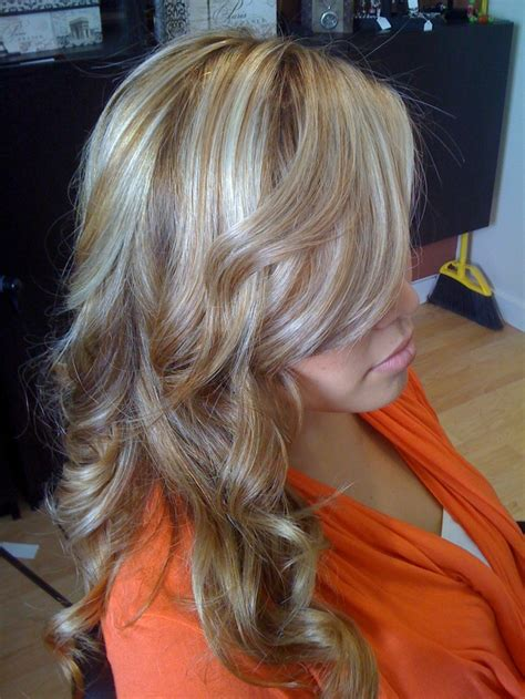 strawberry blondes foils hair appt tomorrow my quot winter 269 best i want images on pinterest hair colors hair