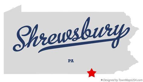 shrewsbury pa